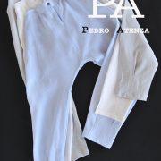 203 Pantalon tiro largo